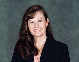 Dr Jen Jefferis