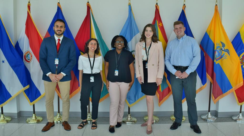 International Affairs Internships Summer 2020.Internship North East South Asia Center