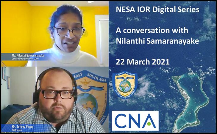 Nilanthi Samaranayake